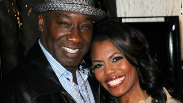 Michael Clarke Duncan stable after heart attack