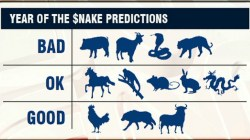 What fortune will the Year of the Snake bring you? - CNN.com