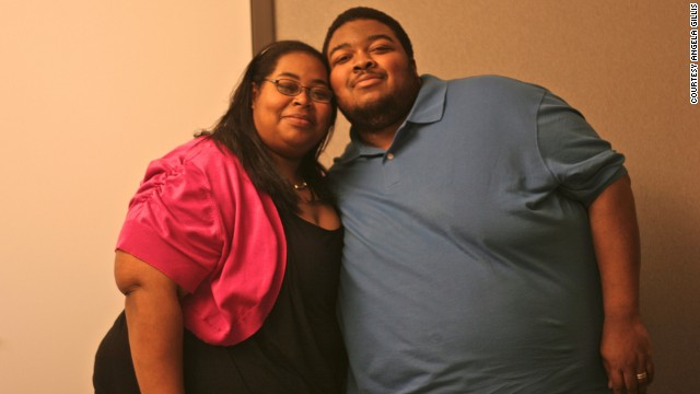 Couple\u0027s weight loss just one success story - CNN