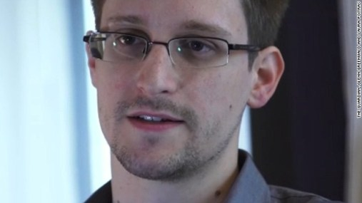 Notable leakers and whistle-blowers
