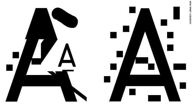 Former NSA contractor designs \u0027surveillance-proof\u0027 font - CNN