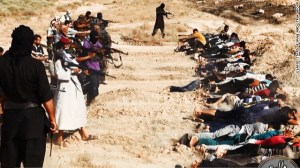 Al Qaeda Vs Isis