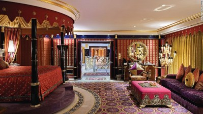 Peek inside the world's most expensive hotel rooms - CNN.com