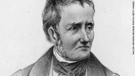 Thomas De Quincey (1785-1859)