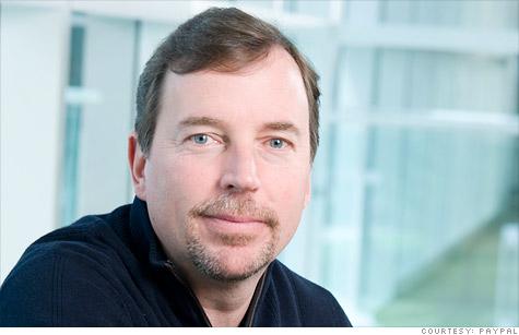 Yahoo CEO Scott Thompson caught padding his resume - May 3, 2012