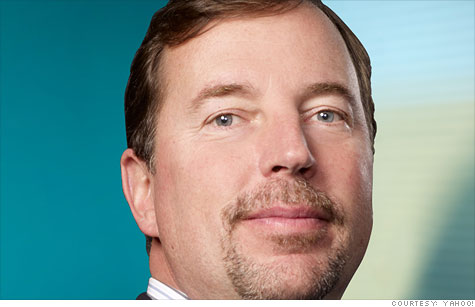 Yahoo CEO Scott Thompson out after resume scandal - May 13, 2012