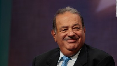 Mexican billionaire more than doubles New York Times stake