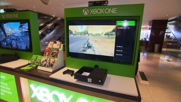 Xbox and the future of video gaming