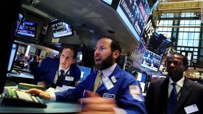 World markets plunge as China stocks crash