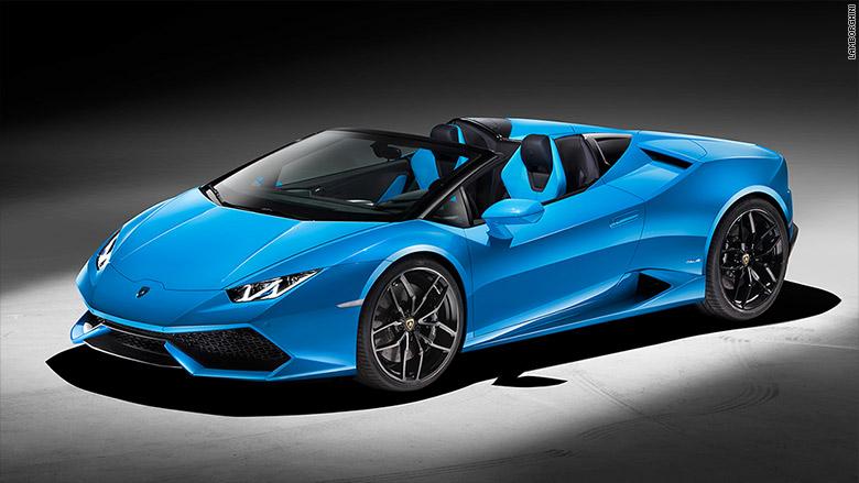Lamborghini Sesto Elemento Wallpaper Hd Lamborghini Reveals New Convertible
