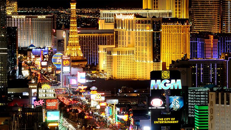 Niagara Falls At Night Wallpaper Hd Nevada Casinos Hit By Massive Losses
