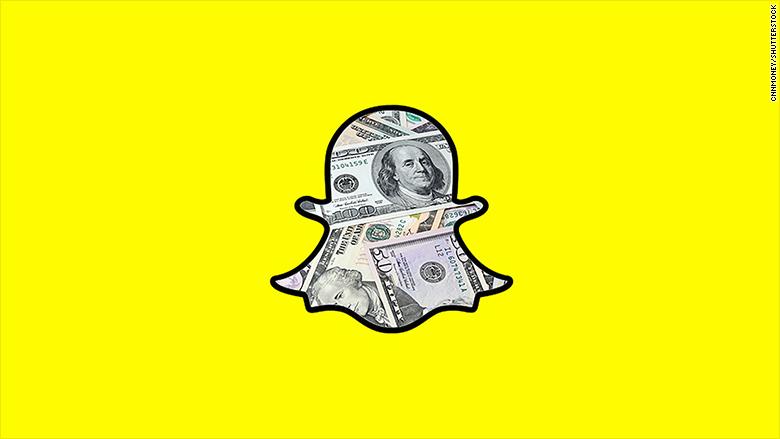 Should Millennials buy Snapchat stock?