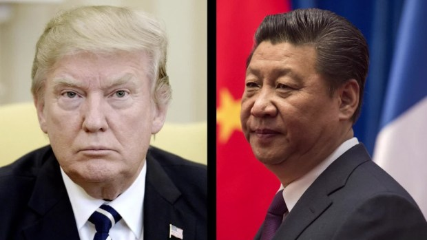 Trump and China: What's at stake?