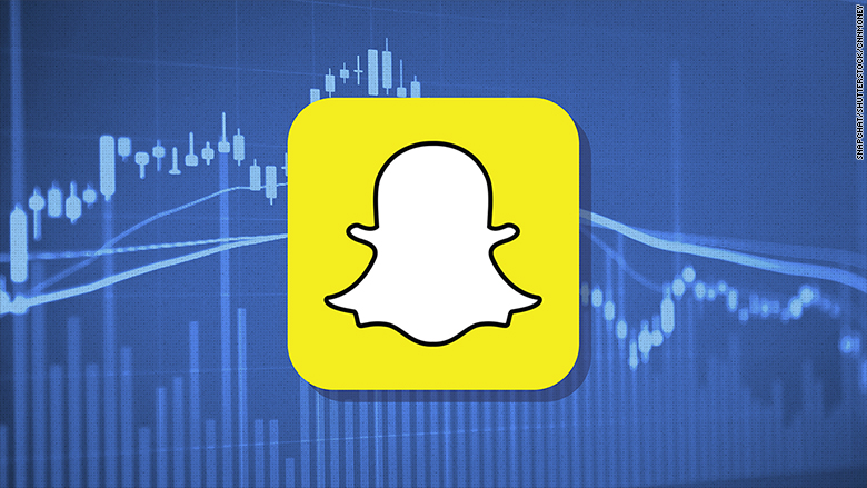 Snapchat plans major redesign as user growth stalls
