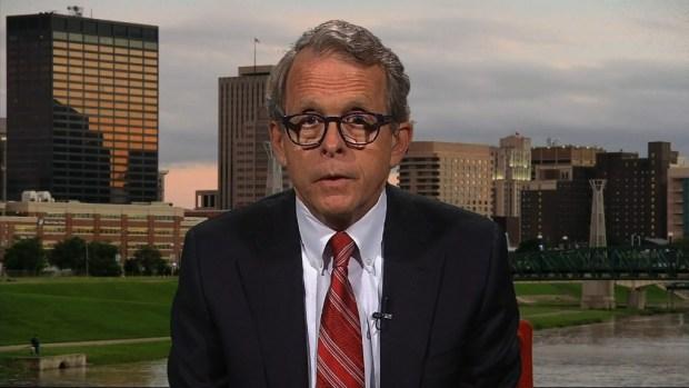 Ohio sues drugmakers over opioid epidemic