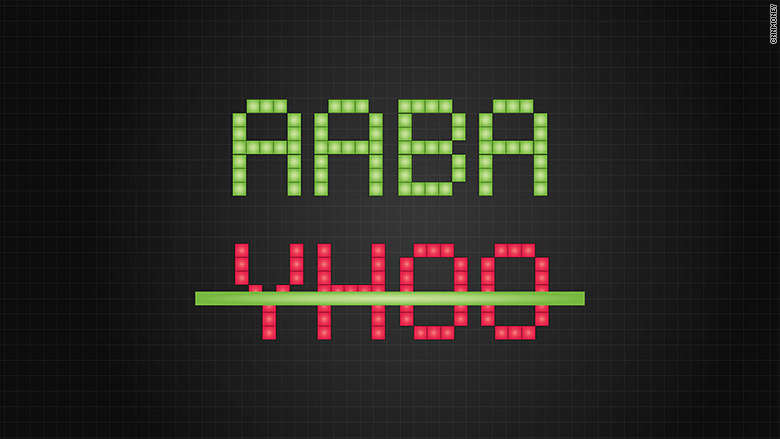 Altaba, trading under the symbol $AABA, is the new name for what\u0027s