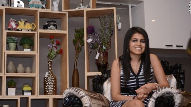 natasha jain two