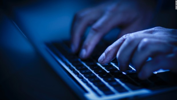 5 of the biggest data breaches ever