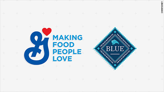 General Mills to buy Blue Buffalo pet food for $8 billion