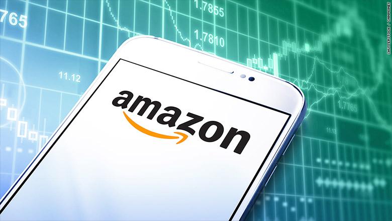 Amazon next move Managing your money? - readlyinfo