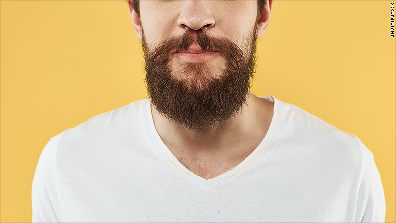 Beards are back That\u0027s bad news for Gillette