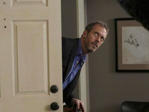 House - Perils of Paranoia