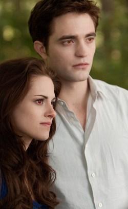 Previous The Twilight Saga: Breaking Dawn - Part 2 gallery: Bella ...