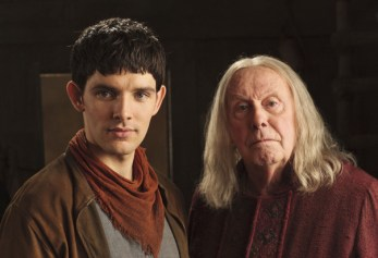 Merlin - A Lesson in Vengeance