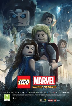 LEGO Marvel Super Heroes' adds day-one 'Thor' DLC - picture