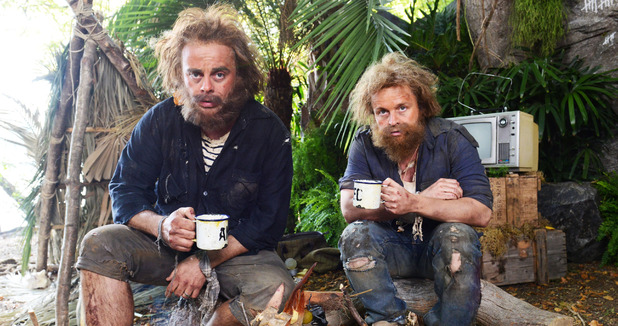 Ant & Dec 'Lets Get Ready To Jungle' promo