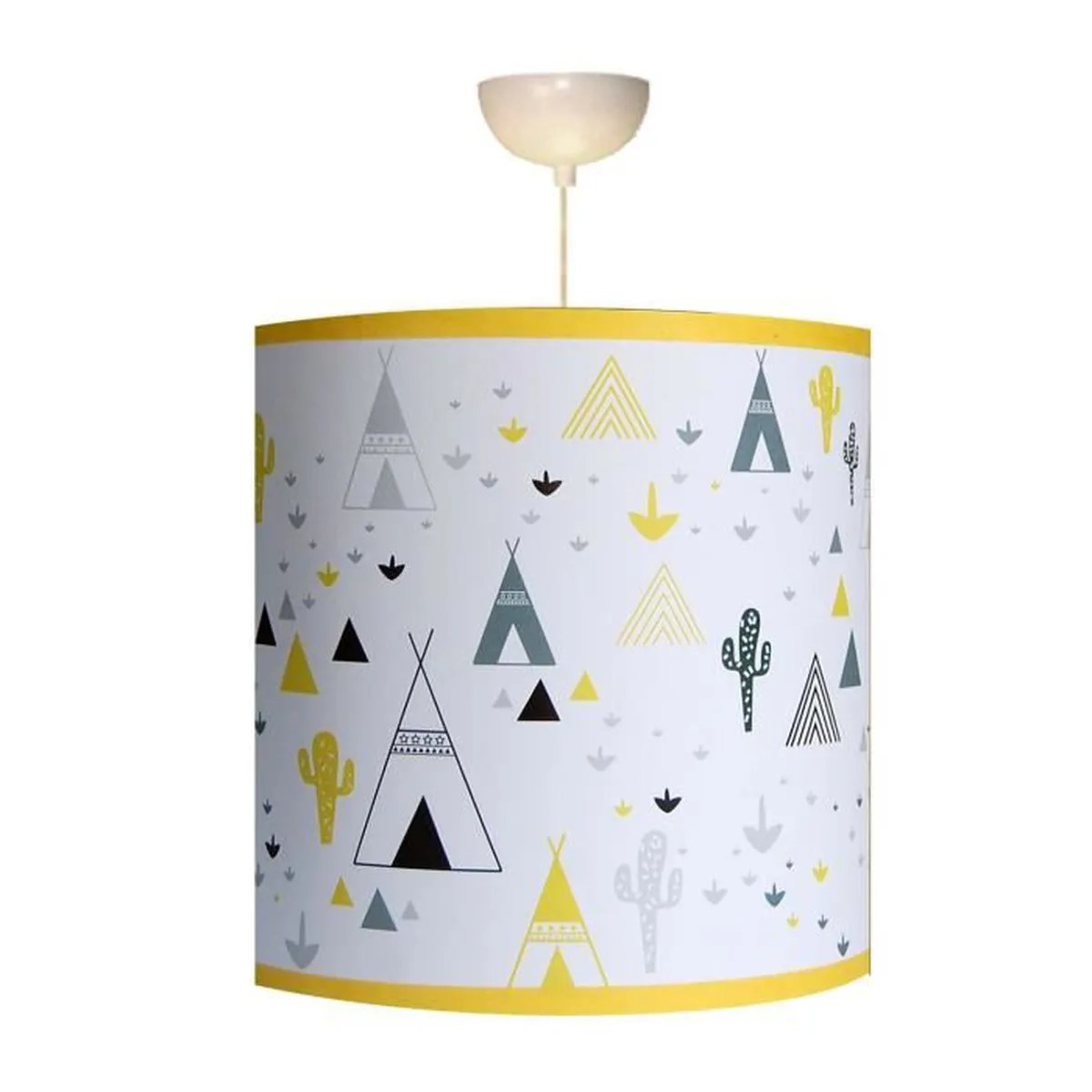 Lampe Suspension Enfant Suspension Bebe