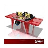 Table support pour dfonceuse 230 V Berlan - Achat / Vente ...