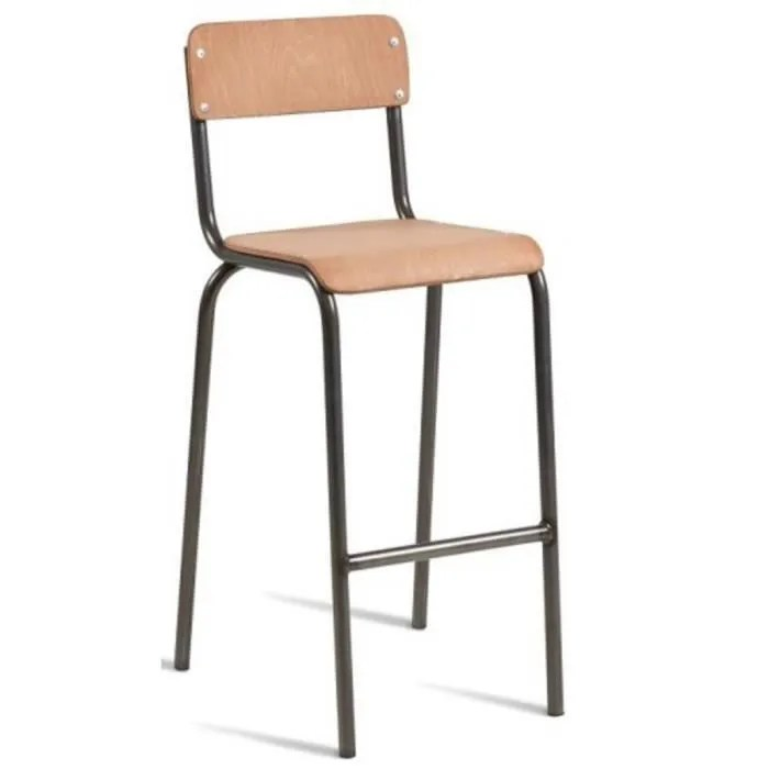Llano Stacking Style Vintage Tabouret De Bar Achat