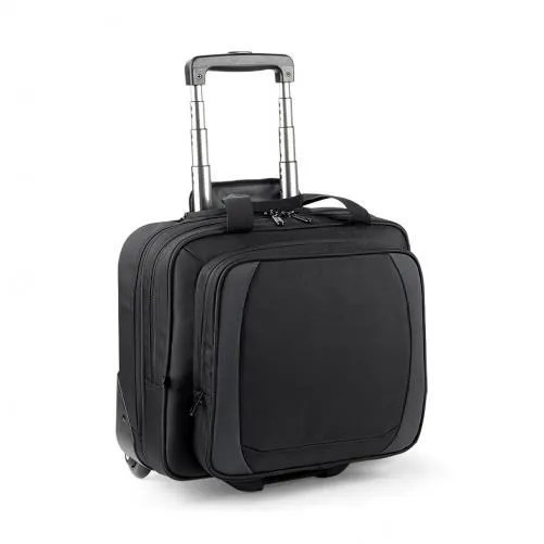 Meuble Tv Retractable Valise Cabine Trolley - Poche Spéciale Laptop Mobile