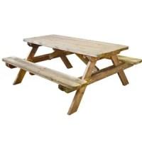 Table pique nique bois - Achat / Vente Table pique nique ...