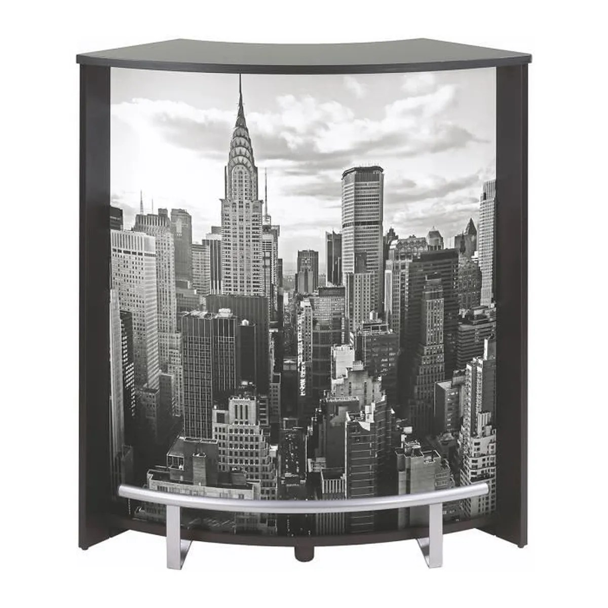 Mange Debout Cdiscount Table De Bar New York