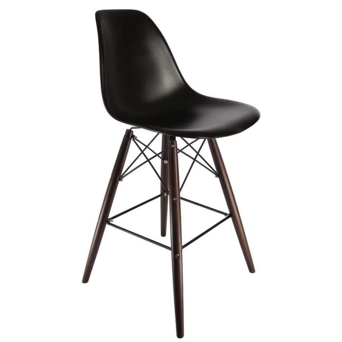 Chaises Privee Chaise Privee Tabouret Dsw Noir Noyer Base