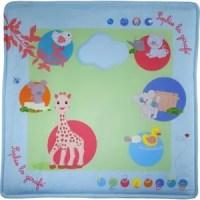 Tapis d eveil sophie la girafe - Achat / Vente Tapis d ...