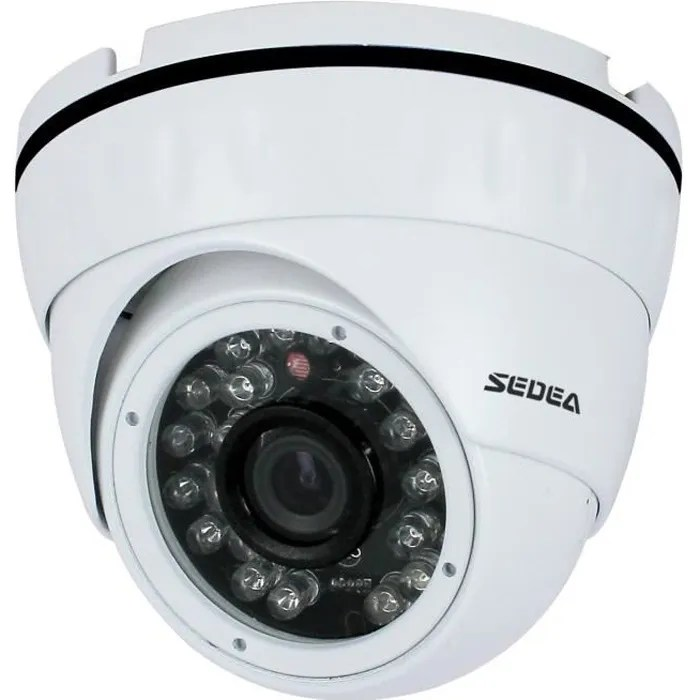 Camera De Surveillance Exterieur Hd Securite Maison_camera Ip Amaryllo
