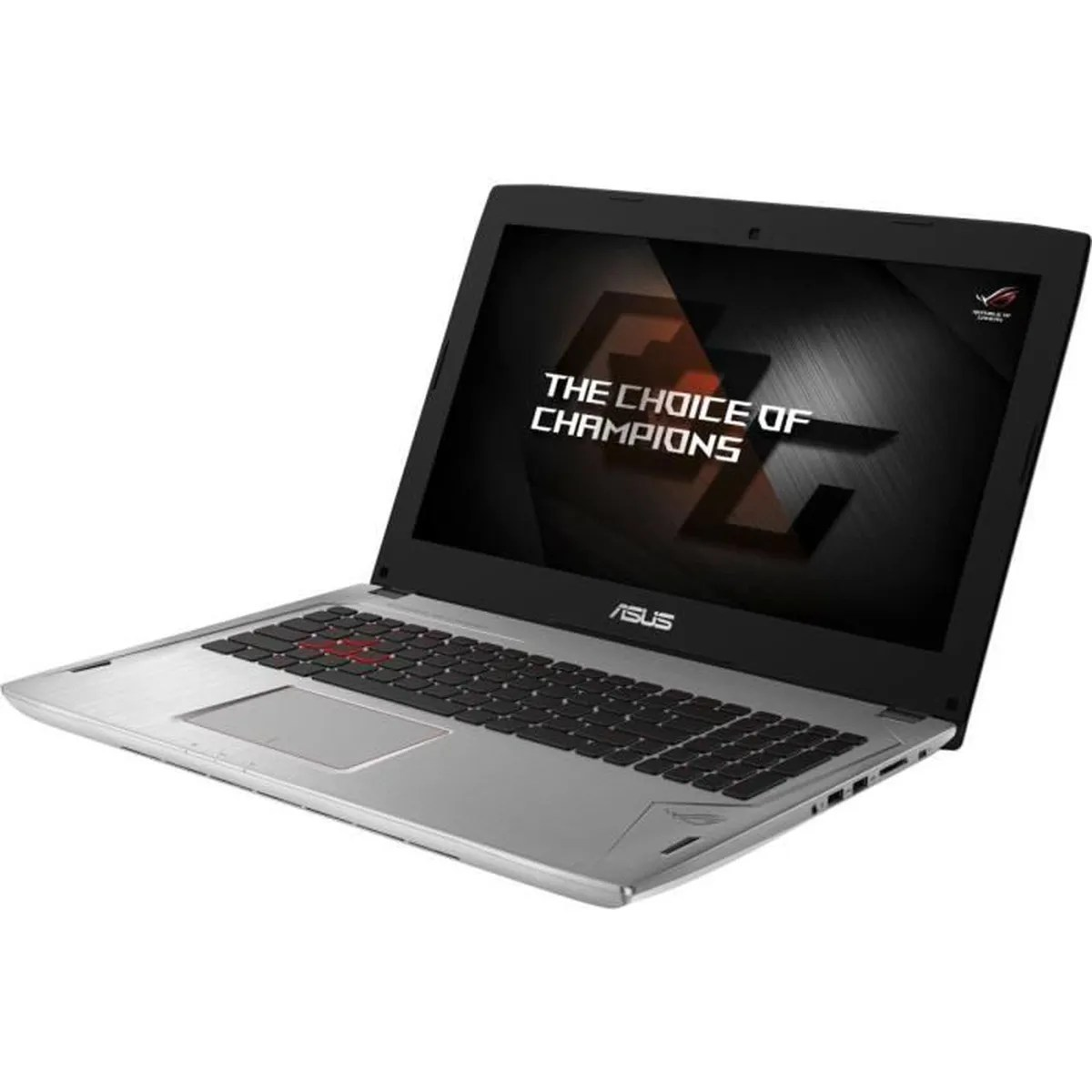 Portable Pc Pas Cher Pc Portable Gamer Asus Rog G502vs Gz270t