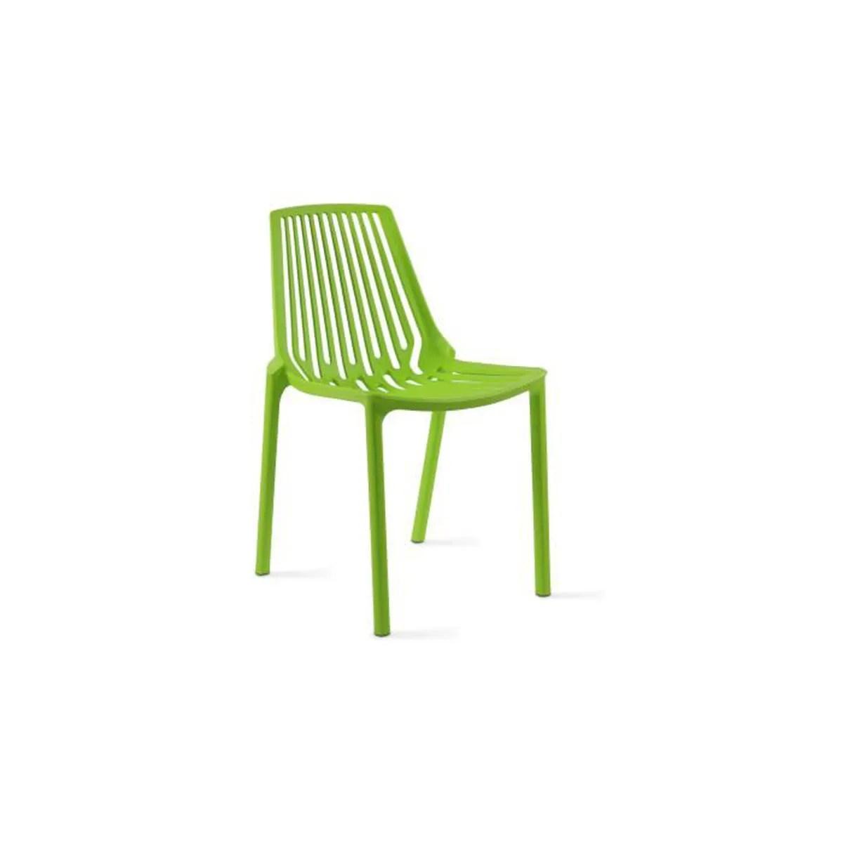 Salon De Jardin En Plastique Vert | Raviver Un Salon De Jardin En ...