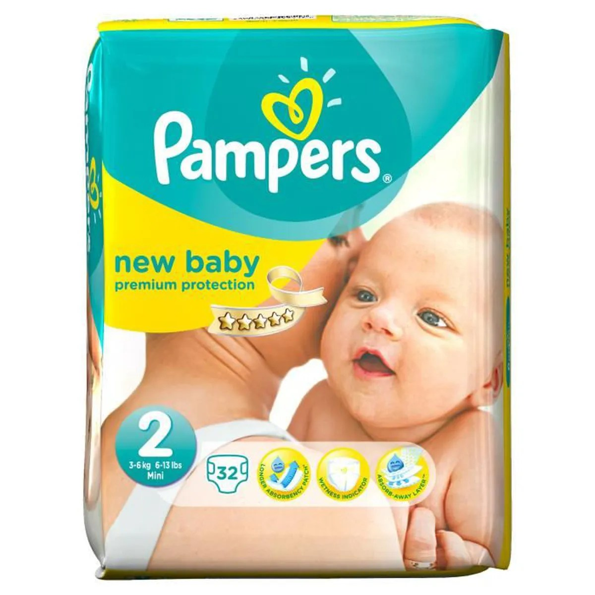 Couches Pampers Nouveau Né Promotion Couches Pampers