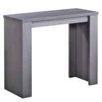 Table console extensible SIMPLY 3 rallonges Vintage ...