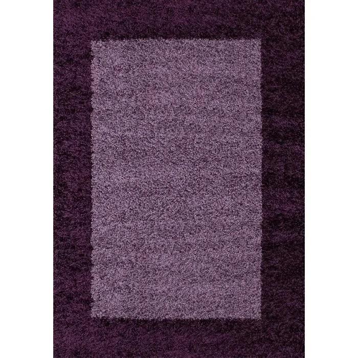 Tapis Salon Violet | Tapis Salon Norlaz Gris Violet 65x130, Par ...