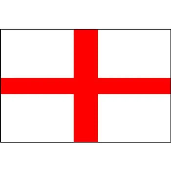 drapeau anglais sur cv