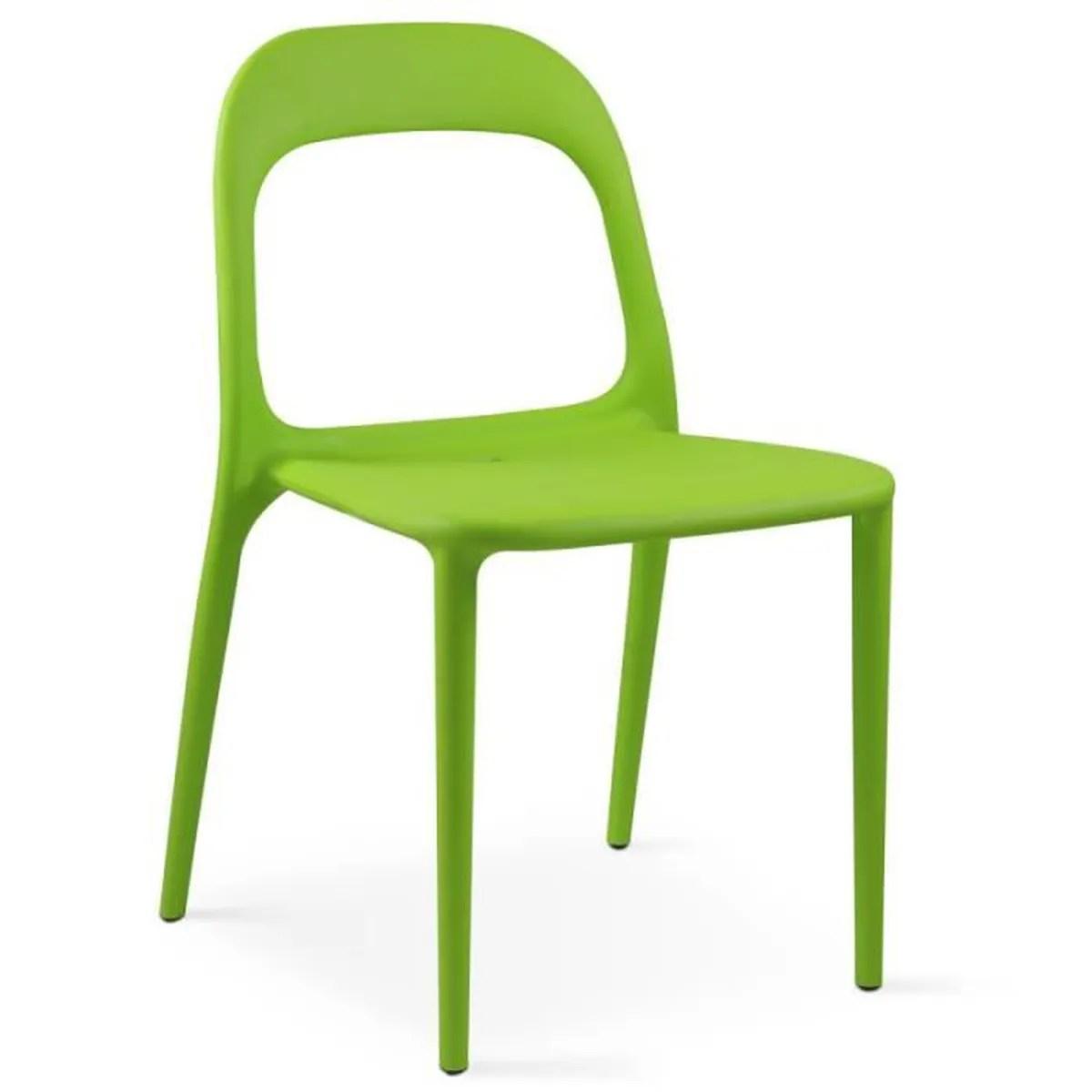 Salon De Jardin Vert Plastique | Divin Salon De Jardin Vert Anis Ou ...