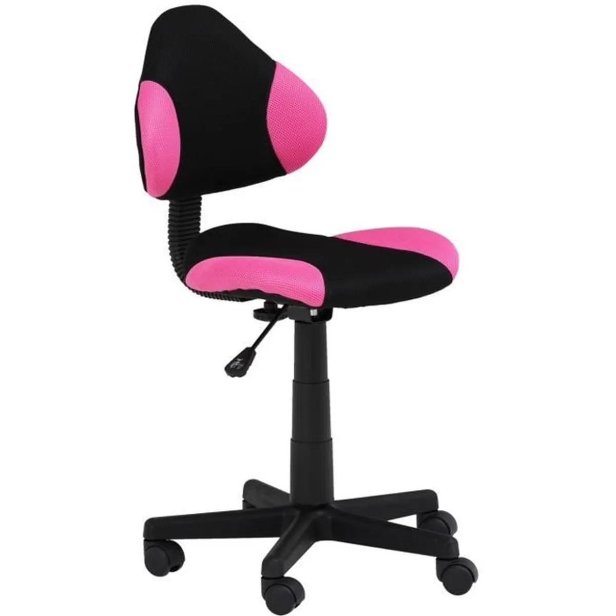 Fauteuil De Bureau Fille Fly Chaise De Bureau