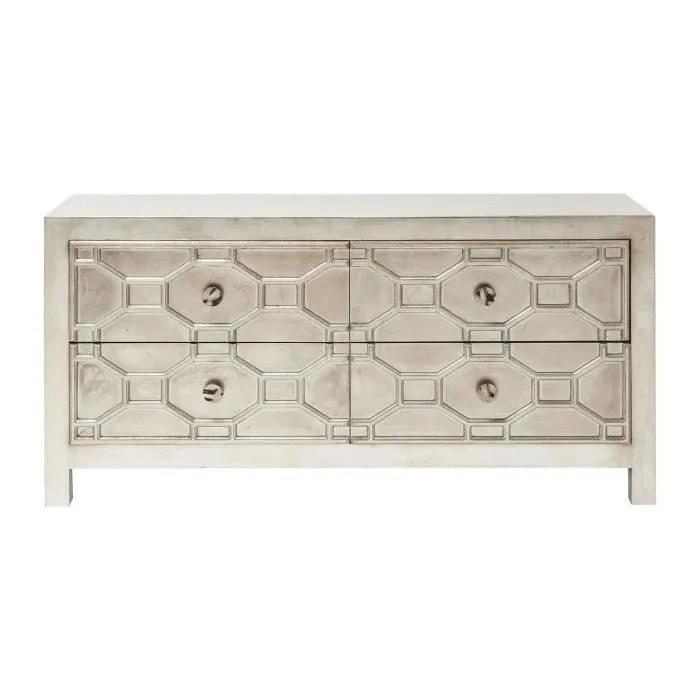 Meuble TV Alhambra Kare Design - Achat / Vente meuble tv Meuble TV
