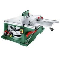 BOSCH Scie sur table radiale PPS7S 1400W - Achat / Vente ...