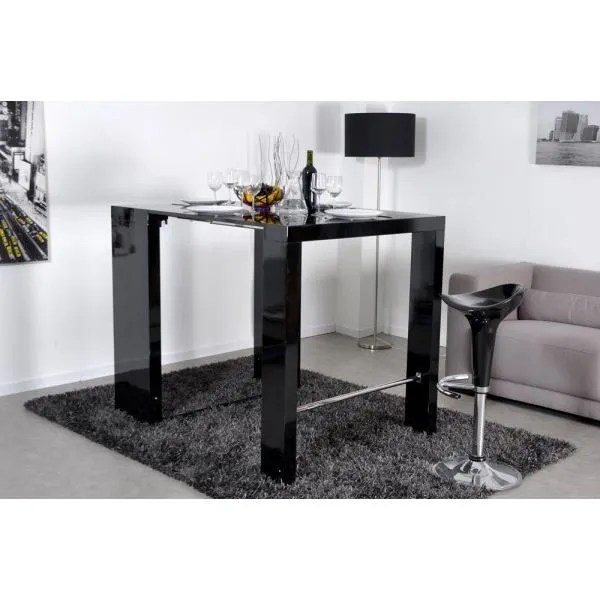 Table Haute Extensible Table Haute Design Extensible